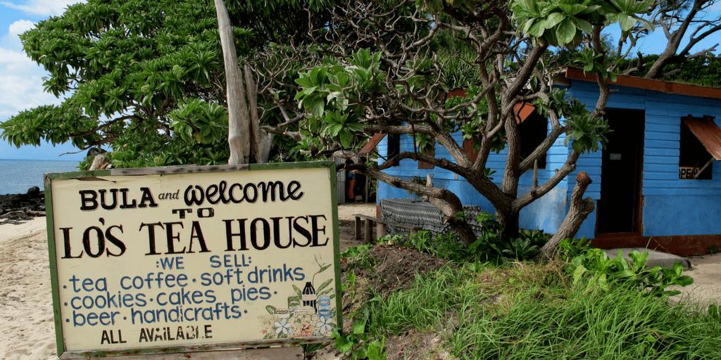 Alternative Livelihoods Summer Volunteer Program In Fiji