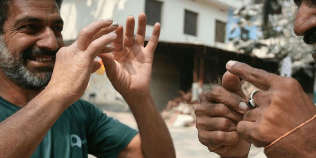 Public Health and Wellbeing Summer Volunteer Program in India