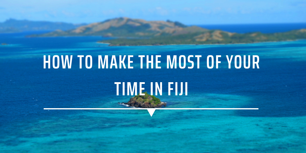 best things to do in fiji