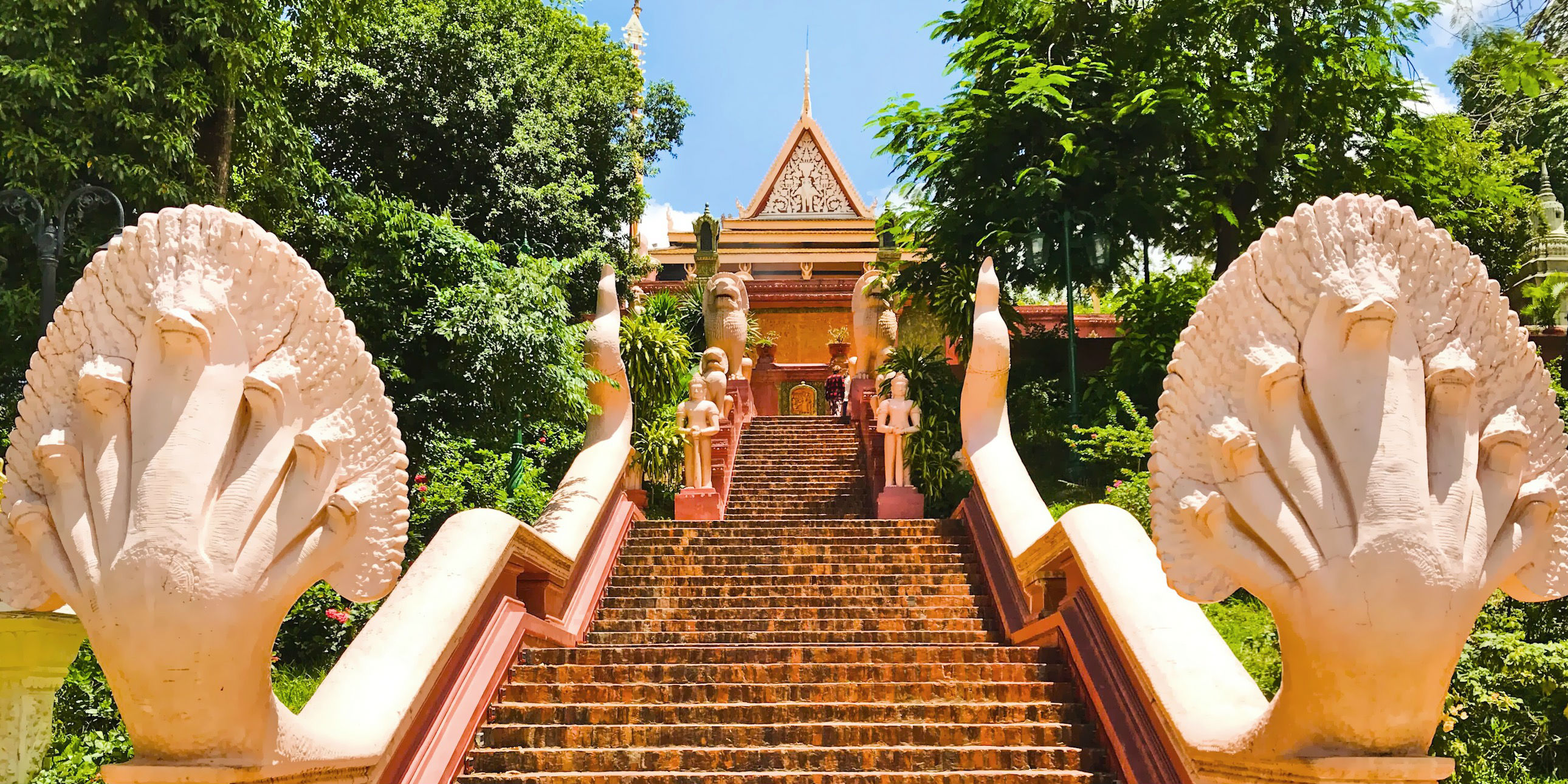 things to do in phnom penh