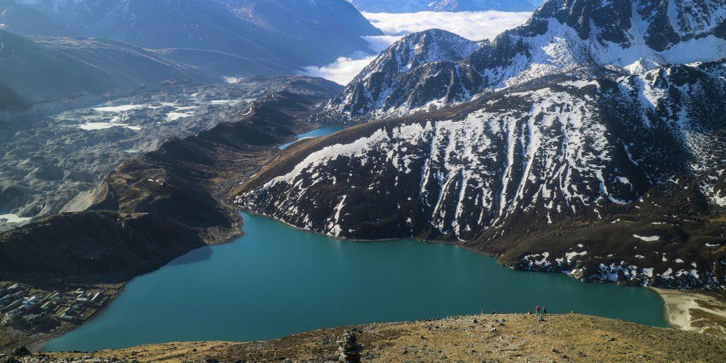 Volunteer and trekking in Nepal