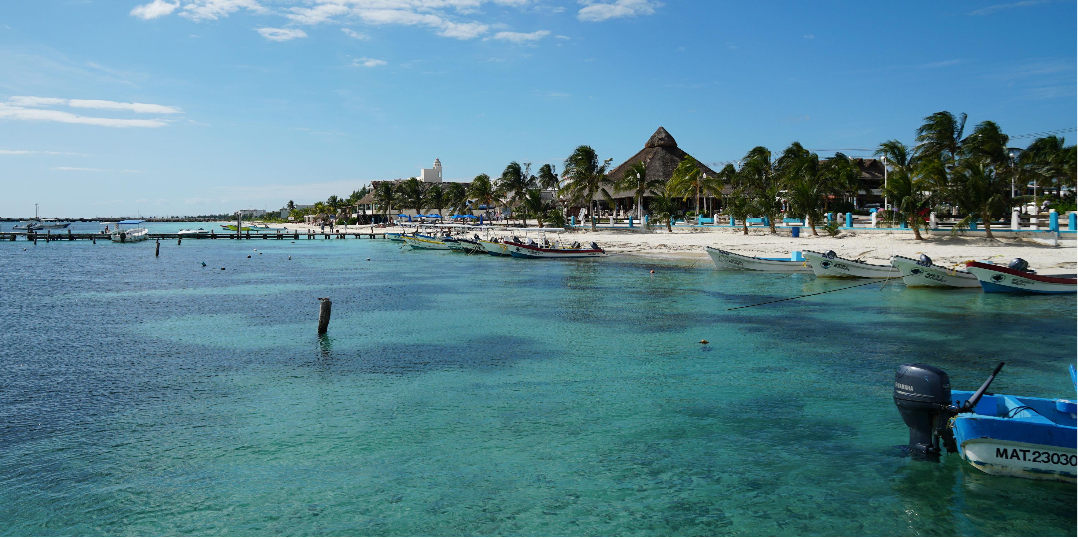 Yucatán Peninsula