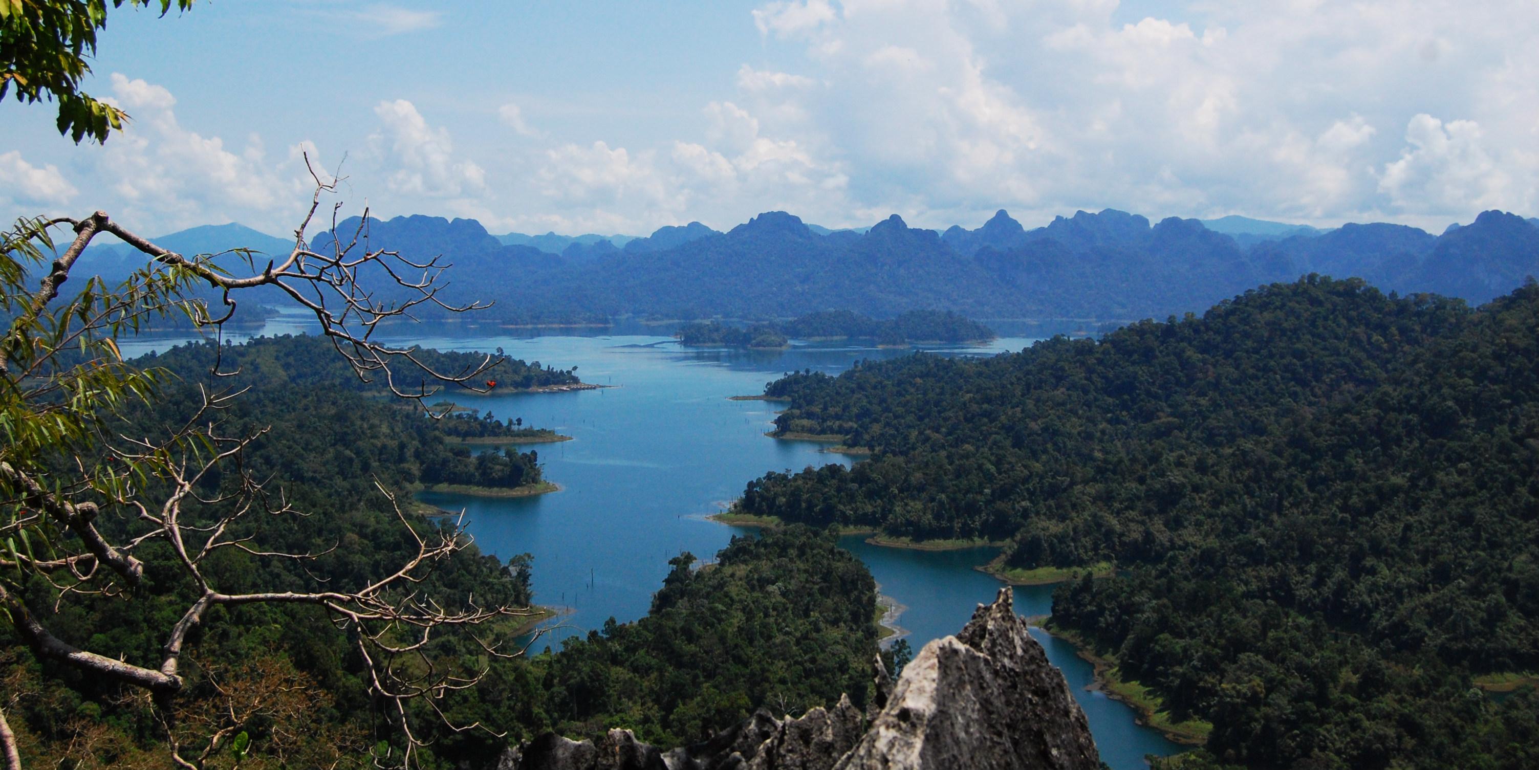 Khao Sok National Park,