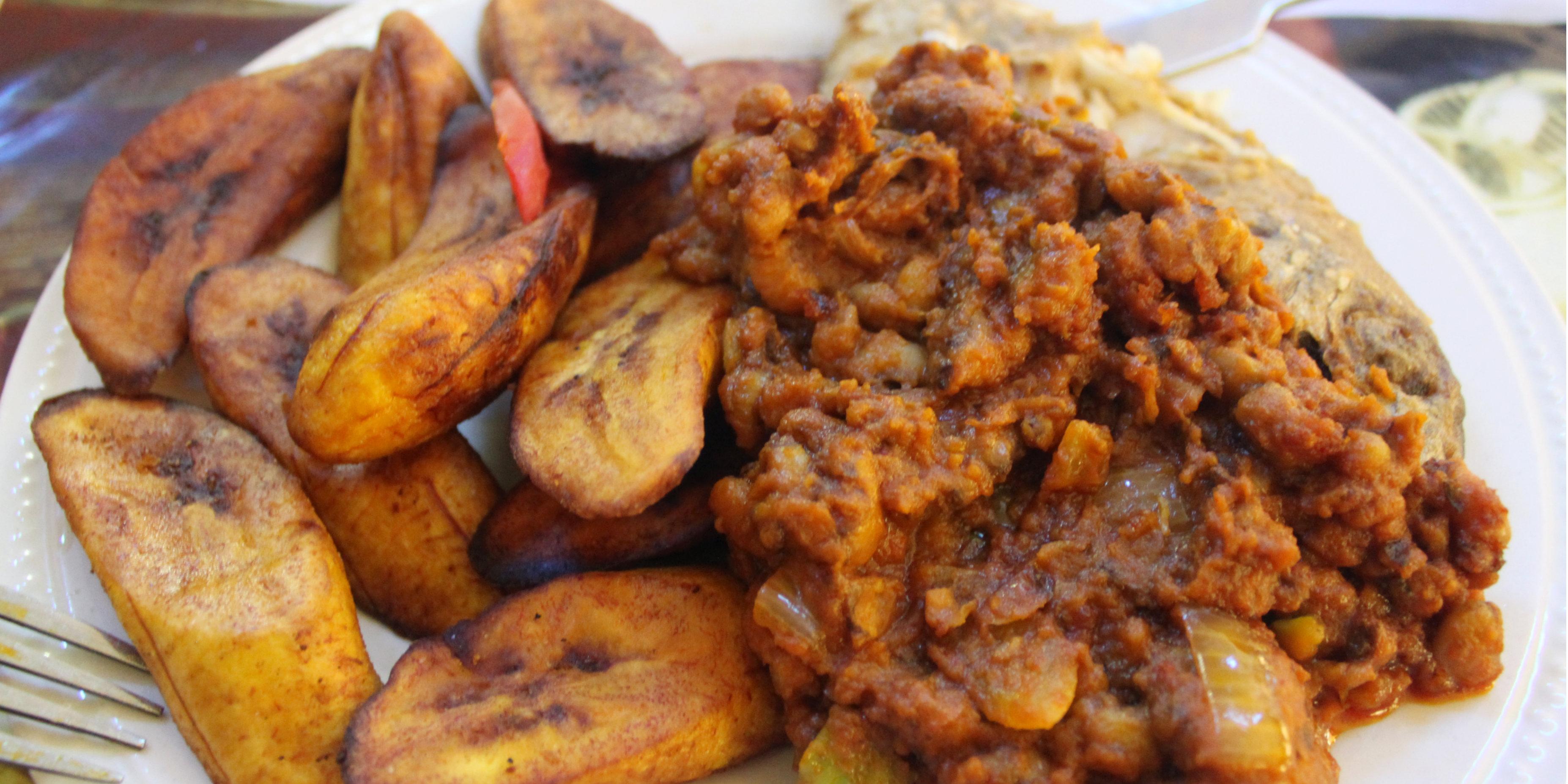 ghana africa