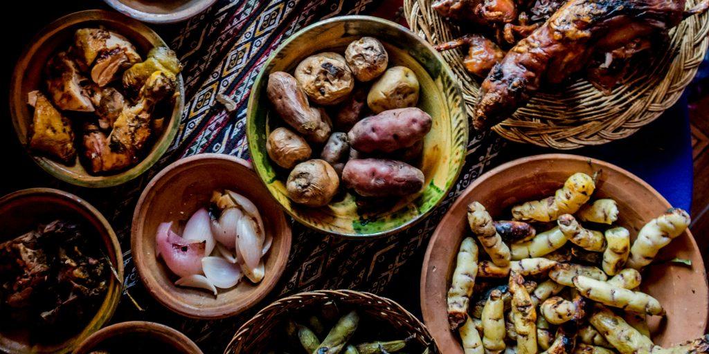 festivals in cusco peru