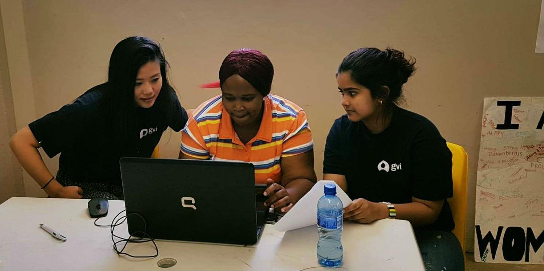 volunteer opportunities in Africa