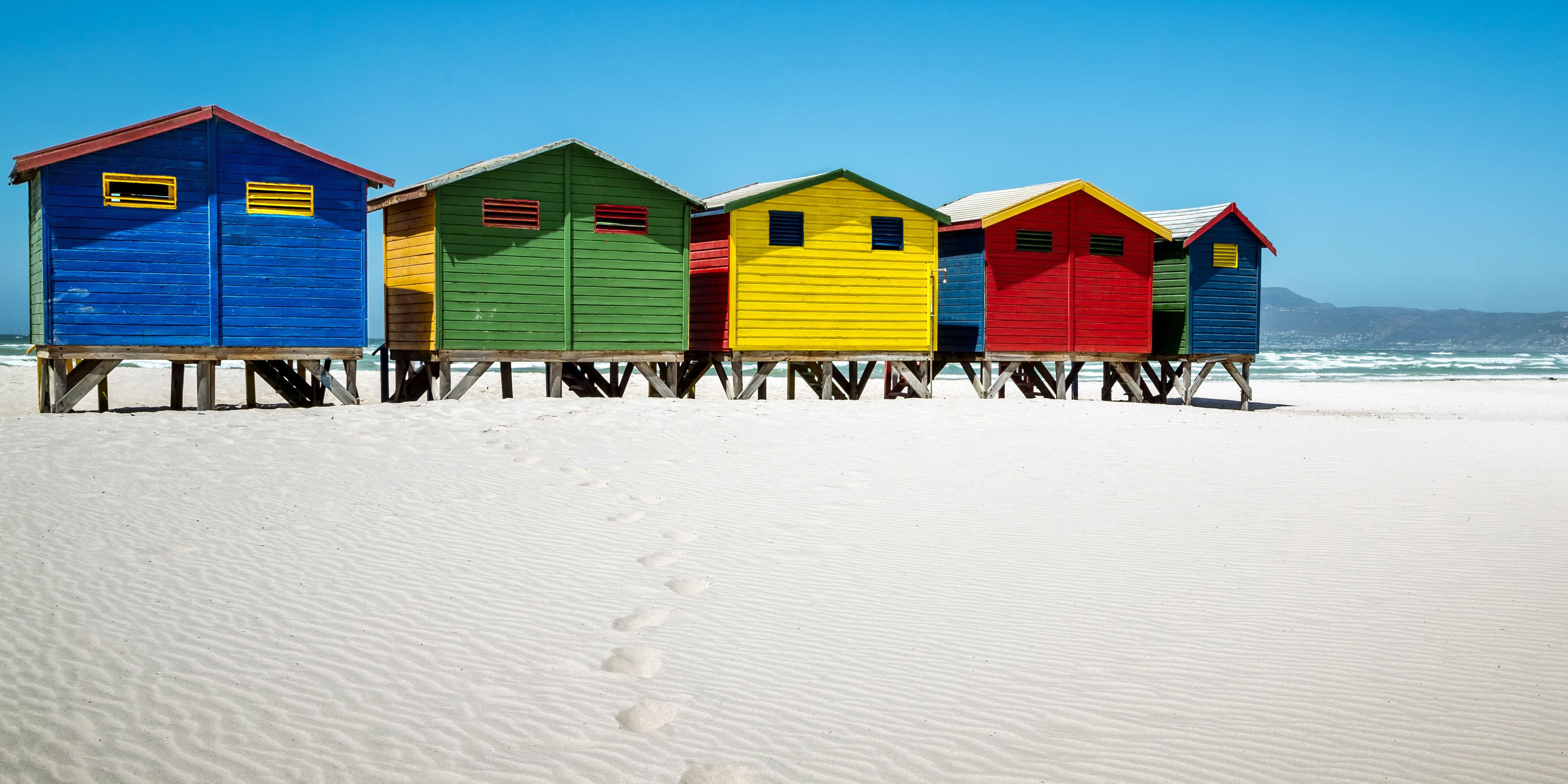 best beaches in cape town
