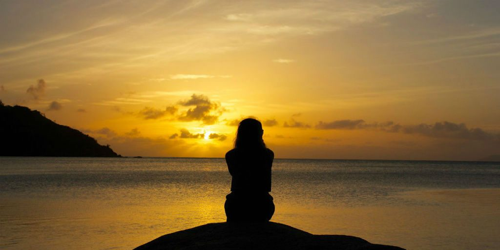 Take some time for yourself. It will help you feel motivated to make an impact