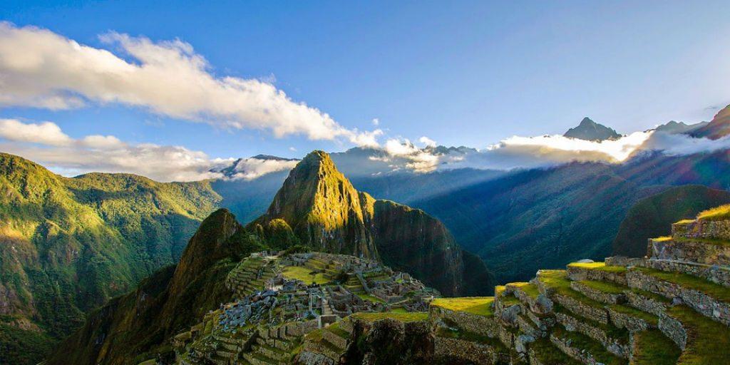 Explore Machu Picchu in Cusco, Peru when you volunteer with GVI