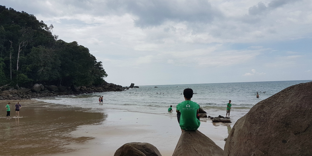 Relax with piece of mind knowing that all of GVI's summer volunteer programs for high school students abroad have 360-degree support