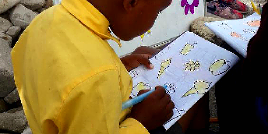 Volunteer with children and gain teaching experience.